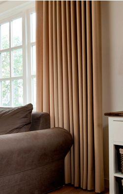 Wool   Overgordijnen   Your Edition   Kunst van Wonen