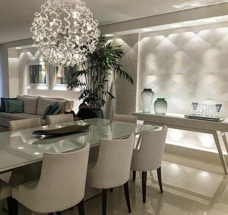 Buffet De Luxo Para Sala De Jantar ~ sala sala jantar sala de jantar luxo sala estar luxo aparador sala de
