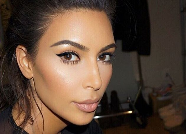 Get that Kardashian glow.