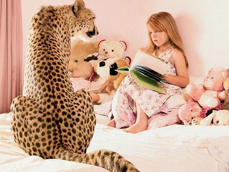 Çocuklar ve hayali arkadaşları hakkında bilmeniz gerekenler
