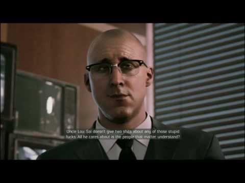 Mafia III Ep. 20: Tony Derazo