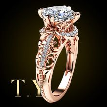 14K Rose Gold Unique Engagement Ring 2 Carat Cushion Cut Forever Brilliant Moissanites Lab Grown Diamond Halo Wedding Rings,   Engagement Rings,  US $1266.00,   http://diamond.fashiongarments.biz/products/14k-rose-gold-unique-engagement-ring-2-carat-cushion-cut-forever-brilliant-moissanites-lab-grown-diamond-halo-wedding-rings/,  US $1266.00, US $1266.00  #Engagementring  http://diamond.fashiongarments.biz/  #weddingband #weddingjewelry #weddingring #diamondengagementring #925SterlingSilver…