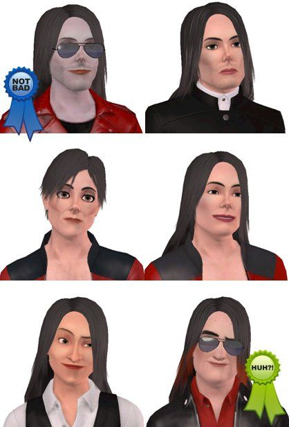 Mod The Sims - Game_Help:Sims_3_Celebrities