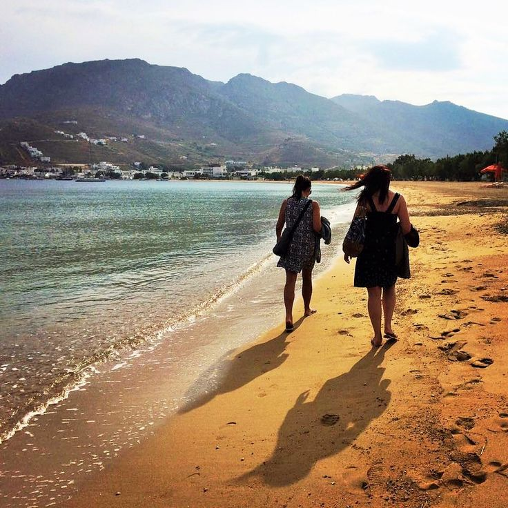 Girls' Trip to Greece : What can we do in 7 days