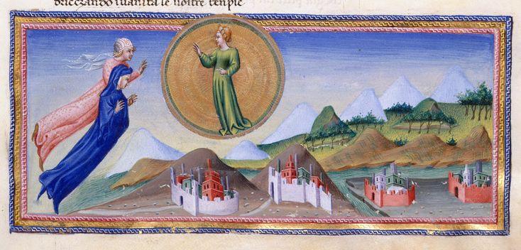 Folco - Dante Alighieri Title Divina Commedia Origin Italy, N. (Tuscany, Siena?) Date between 1444 and c. 1450 Language Italian http://www.bl.uk/catalogues/illuminatedmanuscripts/record.asp?MSID=6468&CollID=58&NStart=36