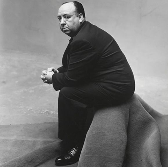 "Alfred Hitchcock, on set, instead of saying; ""action"" would sit back in his chair and say; ""entertain me, please."""