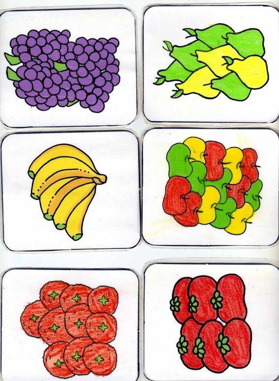 Winkelspel voor kleuters, free printabele / shop for preschool no. 5