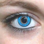 Inspiring Cheap Color Contacts Non Prescription #5 Colored Contact Lenses For Blue Eyes