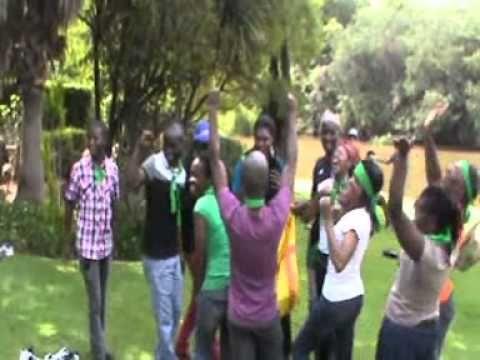 Boeresport Games Team Building Event