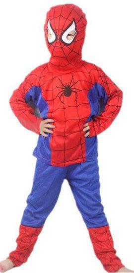 spidermanpak voor kinderen #spiderman #spidermanpak #spidermankostuum
