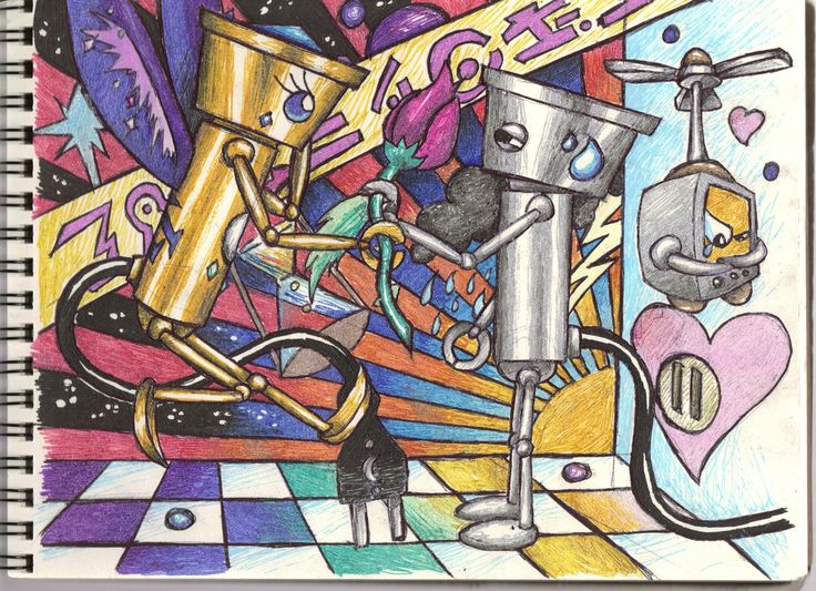 Chibi Robo by Kirbeanie08 on DeviantArt