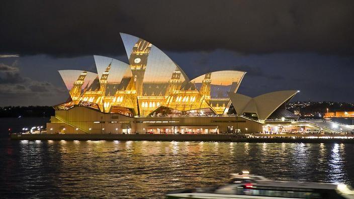 Eurovision Host Countries: What If It Were Australia?   SBS Eurovision