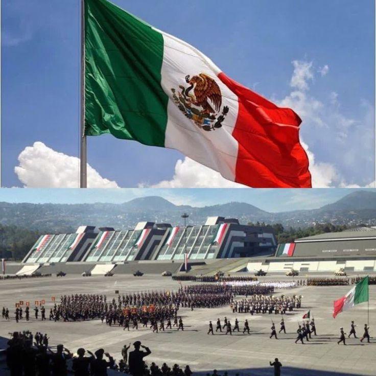 """""""Colegio Militar"""" se ocupa para conmemorar los 193 años de servicio a la patria del Heroico Colegio Militar. http://mexico.srtrendingtopic.com/trend/33605/2016-10-11/2016-10-11/colegio-militar.html"""