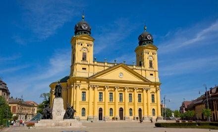 3 napos wellness 2 főnek Debrecen
