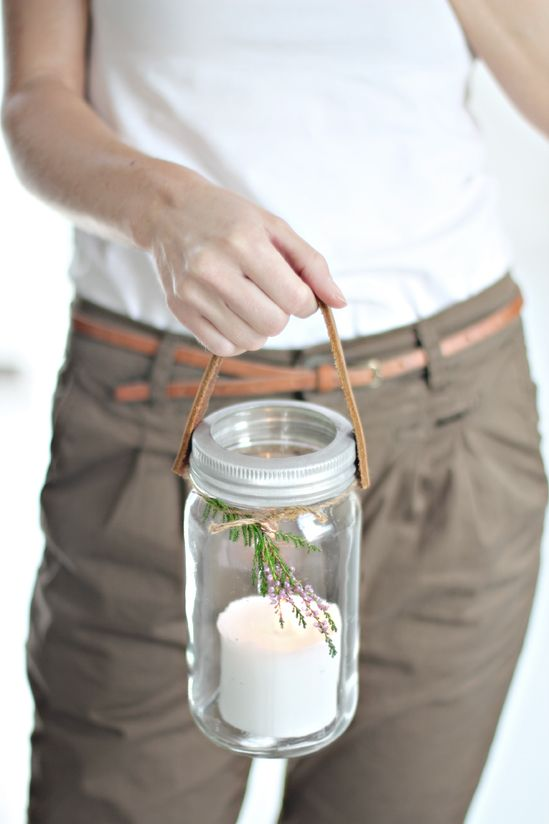 #DIY #candle #homemade #interior #decoration
