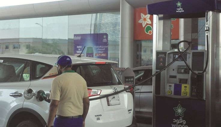 Petrol prices to go up by 10 dirhams from November 1