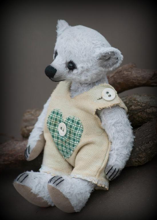 490 best Teddy Bears images on Pinterest | Teddybear, Teddy bears ...