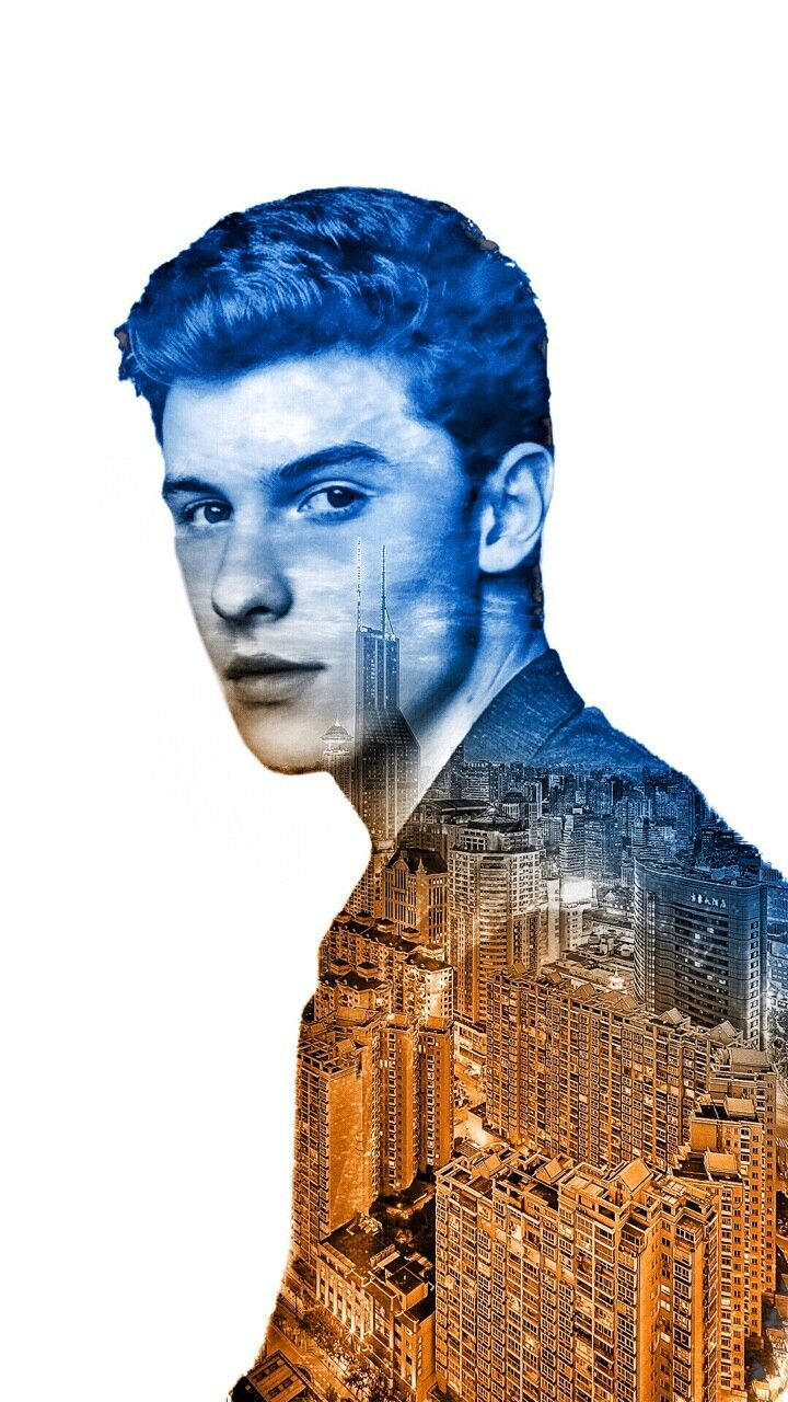 This Shawn Mendes Artwork Is FUCKING BEAUTIFUL!!! ^-^ <3 <3 <3 <3 <3 <3 <3 <3 <3 <3