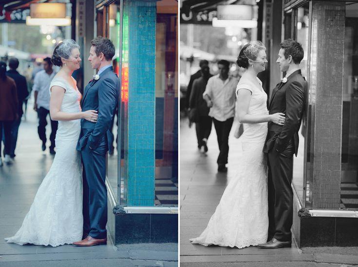 Angie Baxter Melbourne Wedding Photography