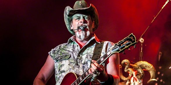 Ted Nugent Writes an Epic Letter to Obama on Immigration [READ]