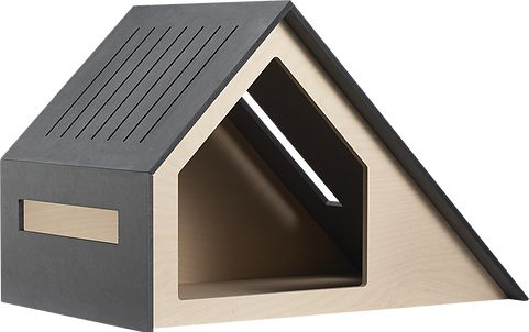 Minimal Dog House Design BAD MARLON