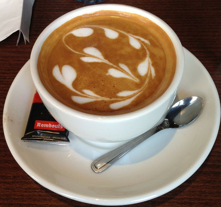 Cappuccino vs Latte vs Mocha, What Are the Differences? - https://www.flickr.com/photos/47112919@N03/16460293797/