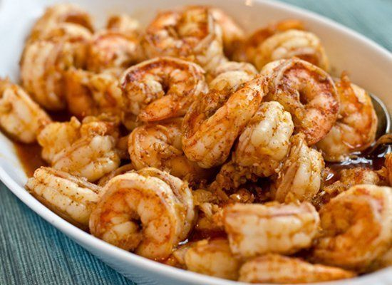 Jennifer Segal: 7 Sensational Shrimp Recipes#s2357472=Ginger_Garlic_