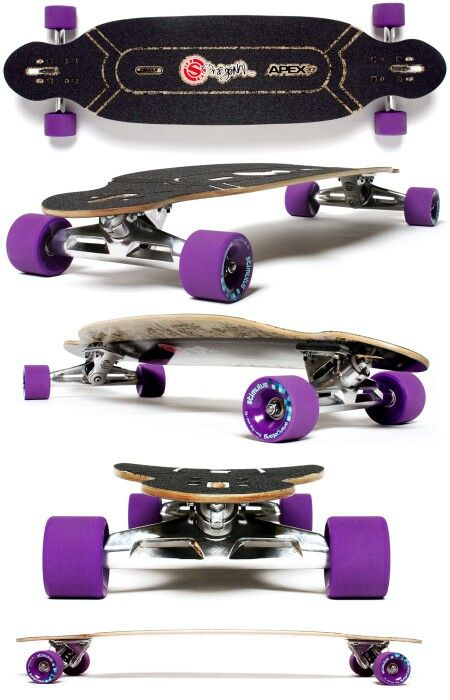 Original longboards