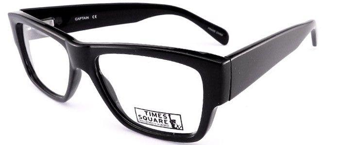 f74b561f0adf Sicario - Jeffrey Donovan aka Steve Forsing Times Square - Captain - Black Prescription  Sunglasses