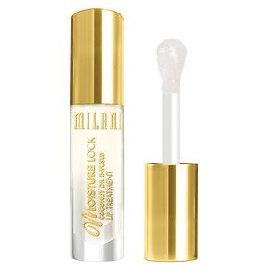 Buy Milani Moisture Lock Coconut Oil Infused Lip Treatment, Moisturizing Almond Coco with free shipping on orders over $35, low prices & product reviews | drugstore.com