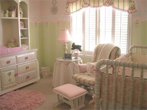 Beautiful Baby 39 S Room Bedroom Headboard Ideas Pinterest
