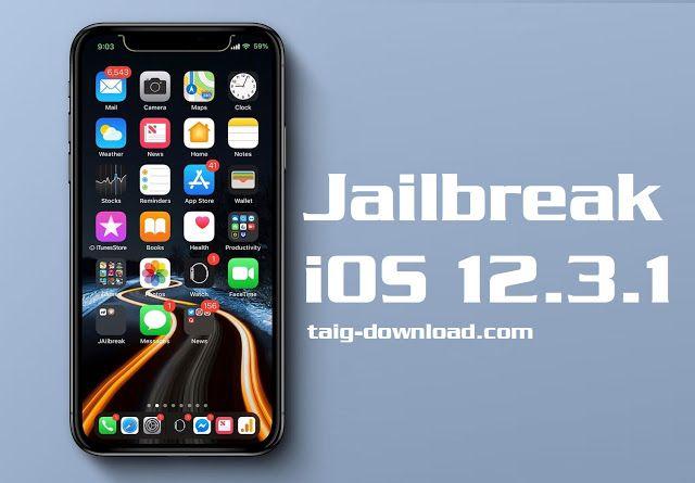 iOS 12 3 1 untethered jailbreak, iOS 12 3 1 tethered