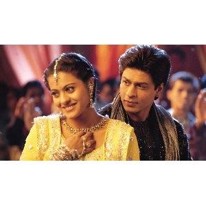 Kabhi Khushi Kabhie Gham 2001 - Amitabh Bachchan - Shah Rukh Khan - Hrithik…