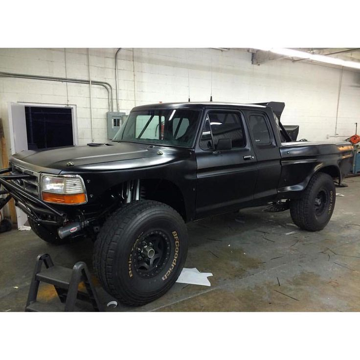 1000+ Images About Prerunners & Chase Trucks On Pinterest