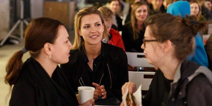 Conversation starters for networking - Business Insider