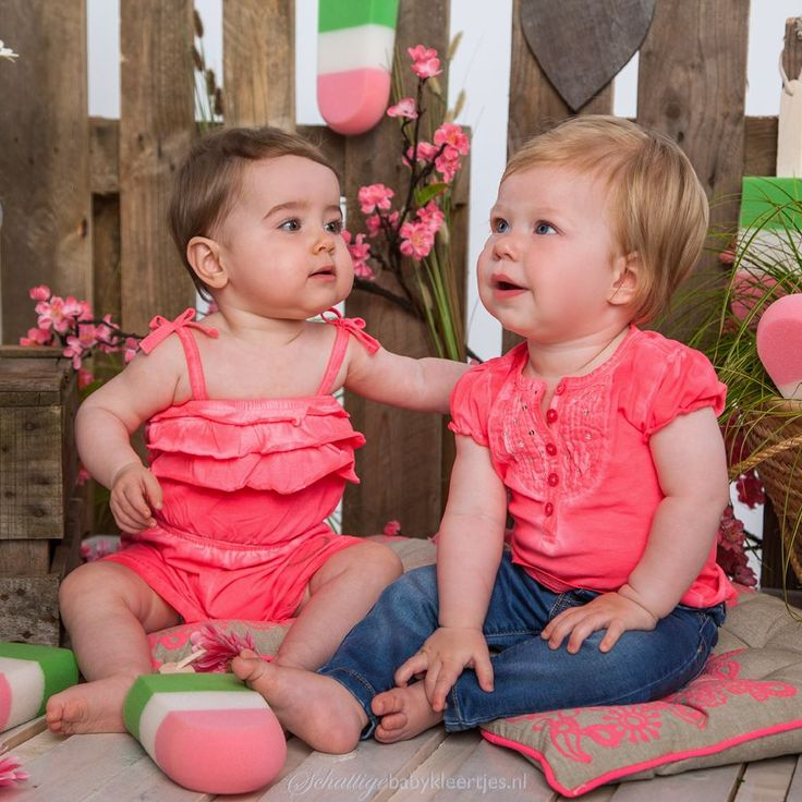 Dirkje babykleding T-shirt Loving Hearts - Dirkje babykleding