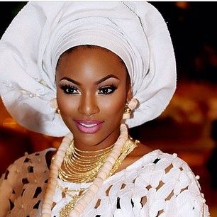 ***Flawless. | 67 Nigerian Brides Just Killing The Wedding Game Right Now