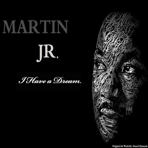 Thoughts Of Dreamer (Interlude) by Martin Luther Richardson JR.