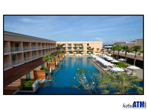 5 star millennium resort patong phuket just off bangla road in the heart of the