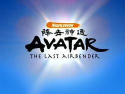 Avatar: The Last Airbender. One of the best shows in existence!