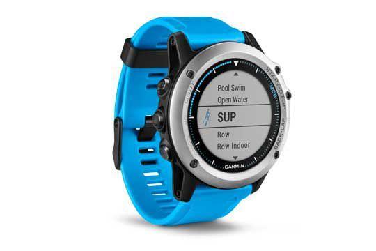 Quatix 3, l'électronique du bord concentrée dans une montre Garmin