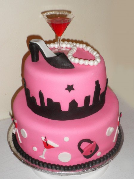sex-and-the-city-cakes