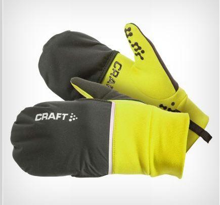 Craft - Hybrid Weather Glove fra Outnorth. Om denne nettbutikken: http://nettbutikknytt.no/outnorth-no/