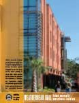 Find information about Tulane's green practices and LEED certified buildings on campus!
