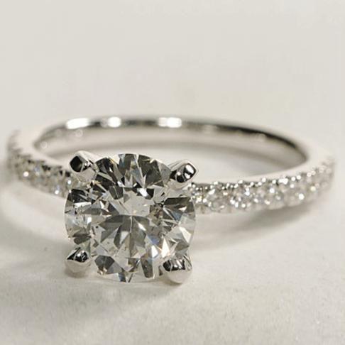 How to Find Discount Diamond Engagement Rings Online   Engagement ...