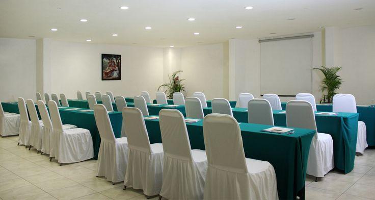 Salón Hotel Veracruz