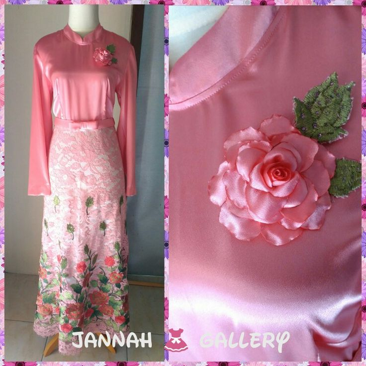 #by jannah#peaches rose# Made by order#