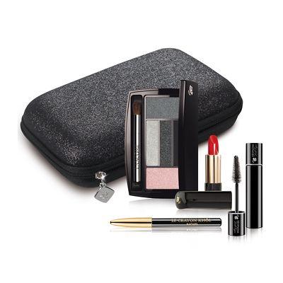 Lancôme Time to Dramat'Eyes Make-up Clutch. Half price sale.