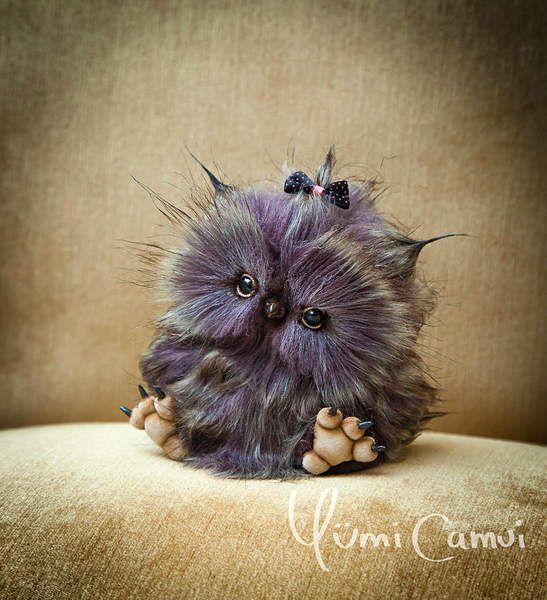 Sonya by By Yumi Camui   Bear Pile