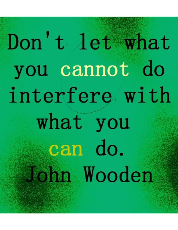 John Wooden Quotes On Love: John Wooden Basketball Quotes Motivational. QuotesGram